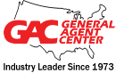 General Agent Center Header Logo GACQuote.com